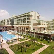 Отель «Клуб Турташ»