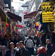 Как правильно что-то купить в Стамбуле