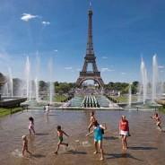 Мозаика Парижа. 2 мая, утро